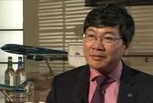 Tổng Giám đốc Vietnam Airlines vinh dự nhận Huân chương Bắc đẩu Bội Tinh