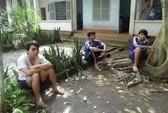 131 học viên cai nghiện trốn trại tập thể