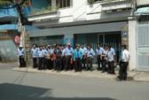 """Vụ """"cướp"""" 42 xe taxi giữa TP HCM: Cơ quan chức năng vào cuộc"""