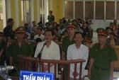 Xử vụ đánh cờ bạc tỉ: Nguyễn Thanh Lèo khóc ngay tại tòa