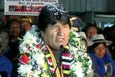 Bolivia rút đại sứ khỏi 3 nước châu Âu