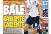"""Bale sẽ là thương vụ """"bom tấn""""?"""