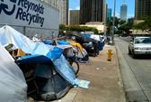 Vé một chiều cho người vô gia cư