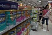 Trung Quốc phạt 6 công ty sữa