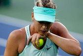 Sharapova sớm chia tay
