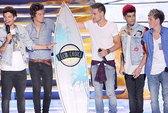 One Direction - Nhóm nhạc tỉ USD