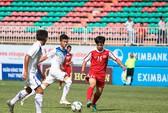 U19 Việt Nam lại thắng đậm U19 Lào