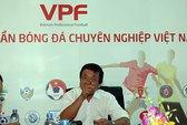 K.Kiên Giang cũng dọa bỏ V-League
