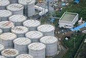 Nhật Bản nâng cấp báo động hạt nhân