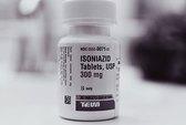 Thuốc chống lao cho người có HIV