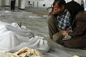 """Syria đã """"dùng vũ khí hóa học"""""""