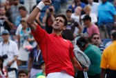 Djokovic và Serena - 2 cỗ máy hủy diệt