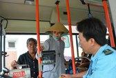Truy thu 100 tỉ đồng từ hoạt động xe buýt