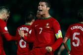 Ronaldo cứu Bồ ngoạn mục