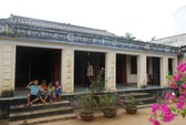 Bảo tàng sống về Hoàng Sa, Trường Sa ở Lý Sơn