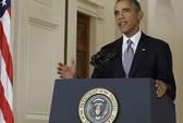 Ông Obama dịu giọng về Syria