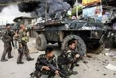 Philippines: Phiến quân đồng ý ngừng bắn