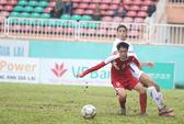 """""""Song sát"""" của U19 Việt Nam"""
