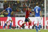 Alba, Casillas xuất sắc nhất trong đội hình Tây Ban Nha
