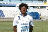 Cầu thủ trẻ Nigeria đột tử trên sân cỏ Romania