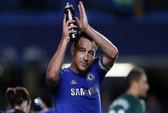 Terry bị treo giò 4 trận, nộp phạt 220.000 bảng
