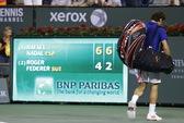 Indian Wells: ĐKVĐ Federer gục ngã trước Nadal