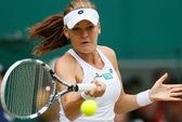 Madrid Open 2013: Agnieszka Radwanska thua sốc
