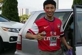 """""""Running Man"""" sang Anh xem Emirates Cup của Arsenal từ ngày 2-8"""