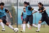 Chung bảng với Jordan, tuyển nữ VN tăng cơ hội dự World Cup 2015