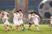 Hạ SV Hàn Quốc ở loạt sút 11 m, U23 VN vào chung kết BTV Cup