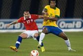 Brazil - Chile 2-1: Chủ nhà World Cup 2014 ra oai