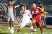 U23 Việt Nam lại thua ở chung kết BTV Cup