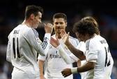 Bale chỉ tỏa sáng khi vắng bóng Ronaldo!