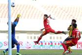 U23 VN - U23 Malaysia 1-2: Mạc Hồng Quân ghi bàn chia tay SEA Games 27!
