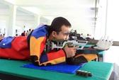 Bắn súng giành HCV thứ 10 cho thể thao VN