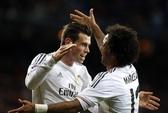 Bale lập hat-trick, Real đè bẹp Valladolid