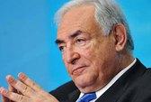 Ông Strauss-Kahn đối mặt cáo buộc hiếp dâm tập thể