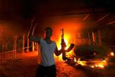 Nhân viên đại sứ quán Mỹ tại Libya là CIA