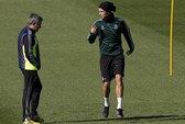"""Cristiano Ronaldo """"phát chán"""" vì Messi"""