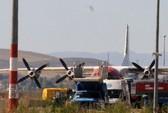 Thổ Nhĩ Kỳ lại chặn máy bay chở hàng viện trợ Syria