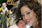 Bồ cũ Balotelli tức giận vì con gái bị cha thờ ơ