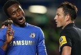 Vụ trọng tài Clattenburg: Sao Chelsea bị treo giò 3 trận