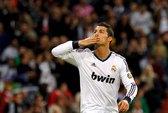 Ronaldo từ chối ở lại Real Madrid