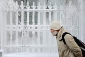 -50 độ C, 45 người chết vì lạnh ở Nga