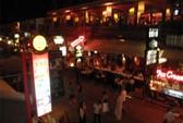 Cháy tại chợ đêm Campuchia, 8 người chết