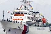 Trung Quốc triển khai tàu tuần tra lớn ở Biển Đông