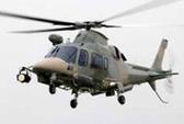 Philippines mua 3 trực thăng AW 109 cho hải quân