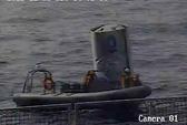 Hàn Quốc tìm thấy mảnh tên lửa Triều Tiên