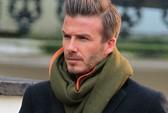 David Beckham đến Paris St Germain