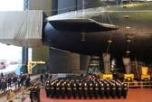 """Nga hạ thủy tàu ngầm """"sát thủ im lặng"""""""